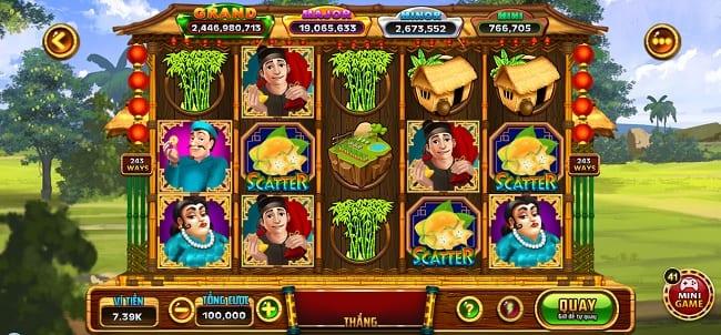 game-slot