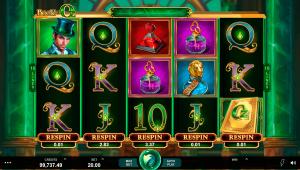 Trò game slot
