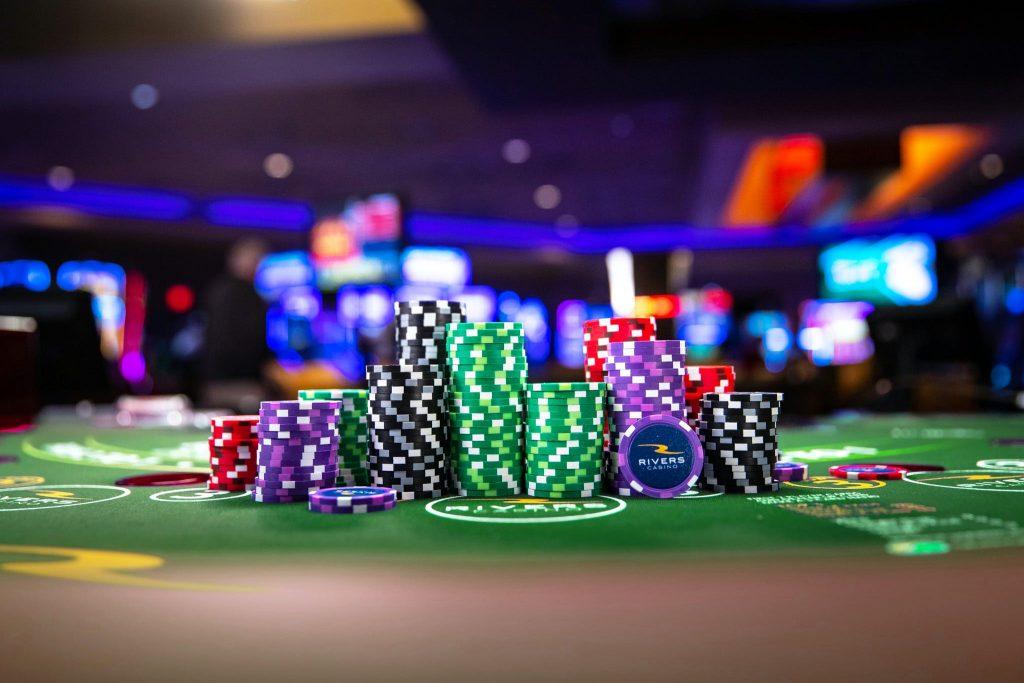 Casino-online